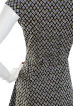 Robe boutonnée Princesse Nomade, Esther 3