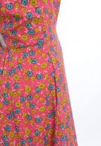 Robe décolletée Princesse Nomade Elise 5