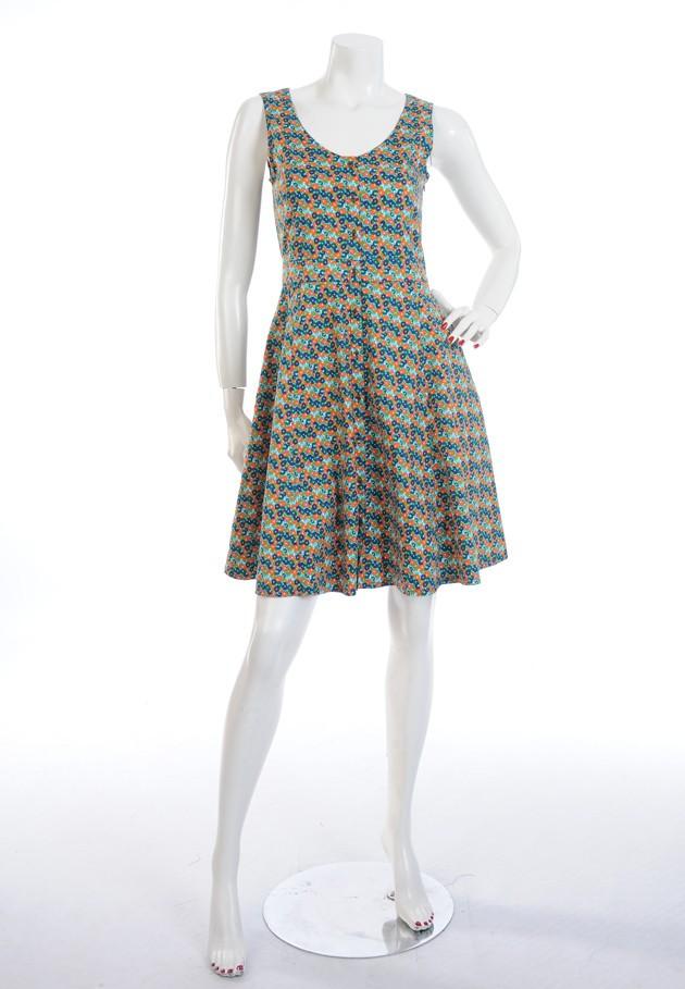 Robe féminine Princesse Nomade, Emily 3