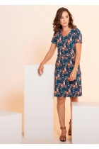 Robe fleurie 4FF, Love injection