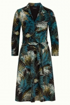 Robe imprimée King Louie, Emmy Devon