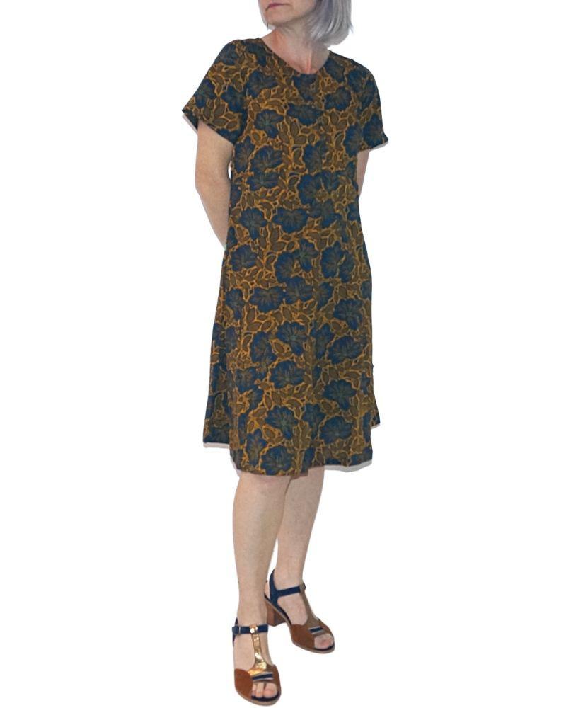 Robe manches courtes Bla-Bla, Philipine