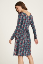 Robe manches longues Tranquillo