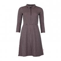 Robe motif géométrique Froy & Dind, Sou