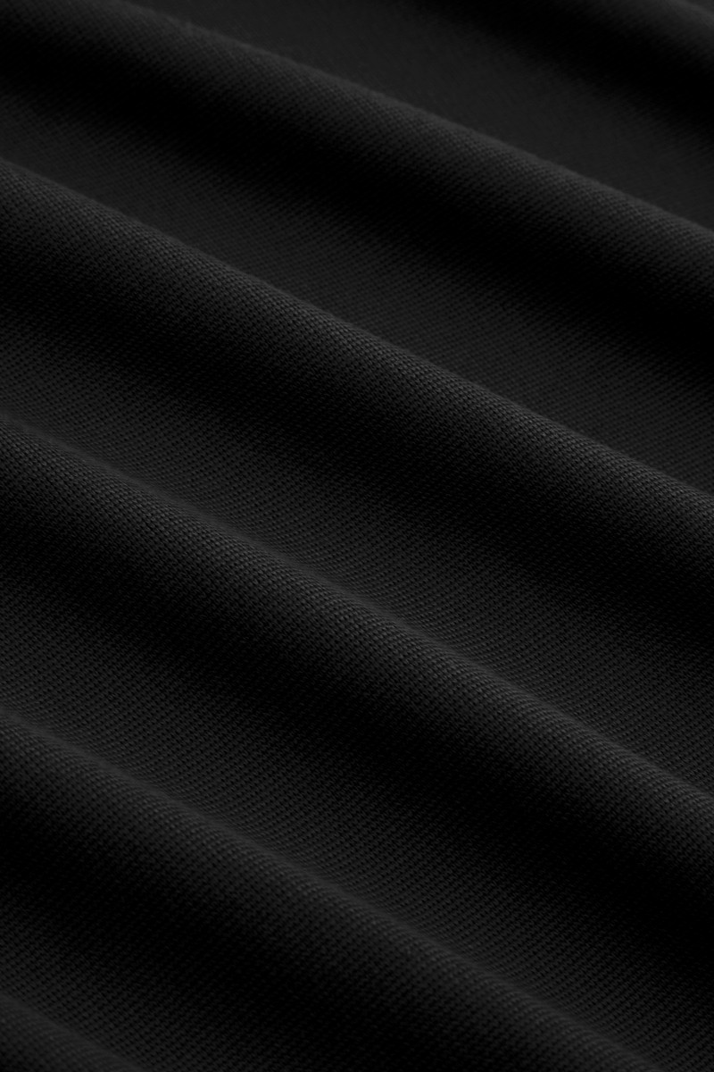 Robe noire King Louie, Shiloh