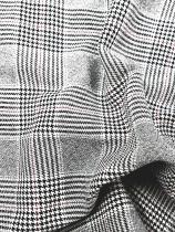 Robe quadrillée à bretelles Pic Nic - Pinafore Melle Yéyé
