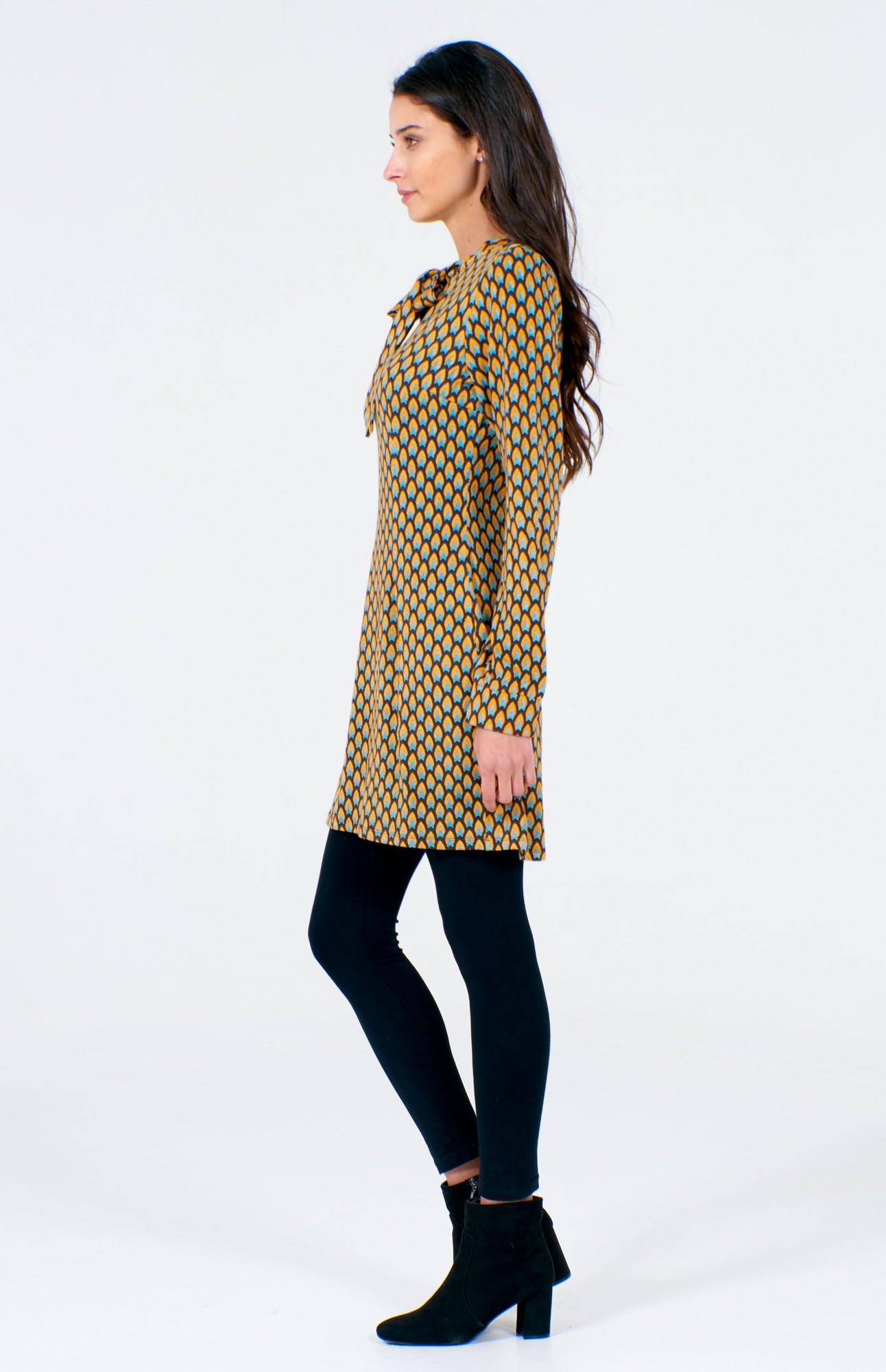 Robe vintage cintrée et originale Pretty Vacant Jolene