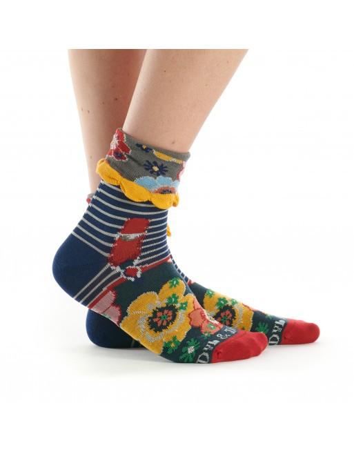 Socks fataisie woman Dub & Drino, Tokyo