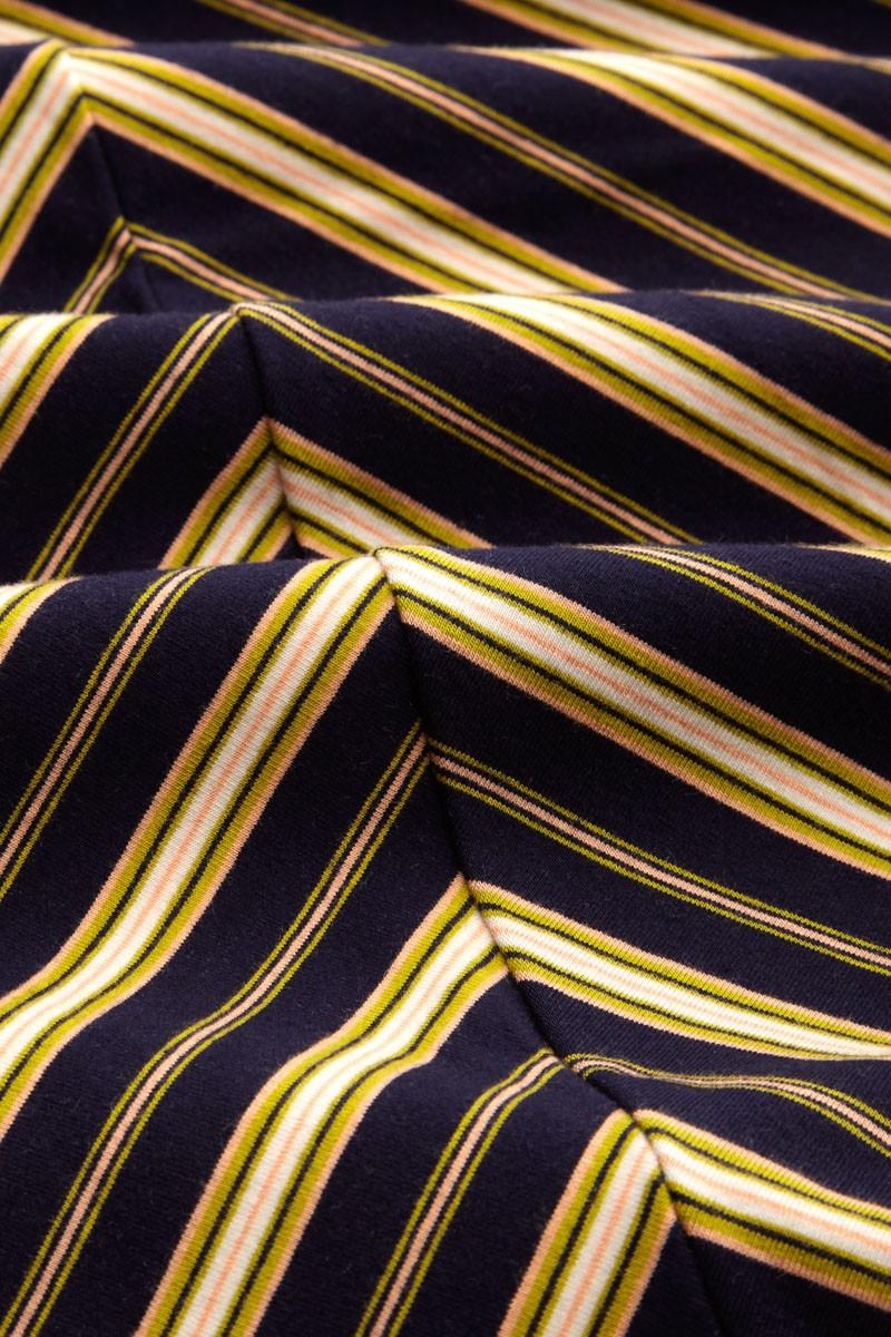 Superbe combinaison King Louie, Gonzales stripes