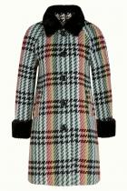 Superbe manteau chaud King Louie, Bonnie