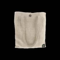 Tote bag / Grand sac écologique et éthique en chanvre Bhangara