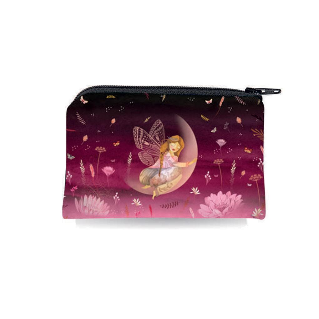 Wallet wife Atelier de Noemi - Sleeping Beauty